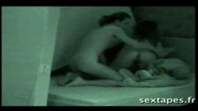 Sex in the russian loft