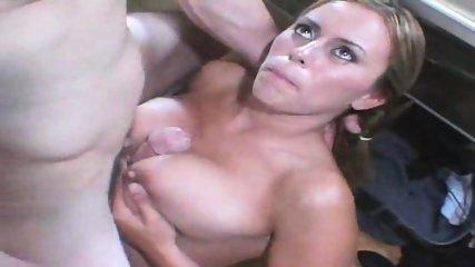 Cheerleader wants pussy fucked - scene 6