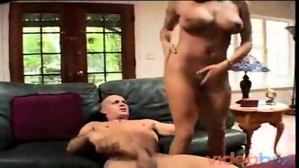Big Titted Lanny Barbie Does Anal - scene 6