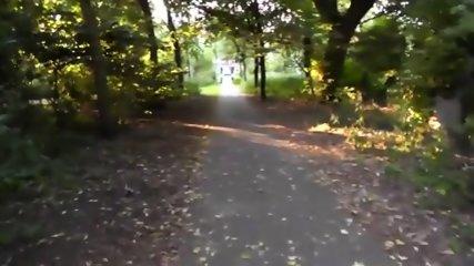 Outdoor In The Park - scene 9