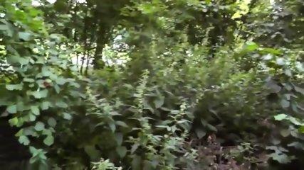 Outdoor In The Park - scene 3