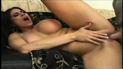 Big titted MILF in a 3-some - Pt. 3/4 - scene 4
