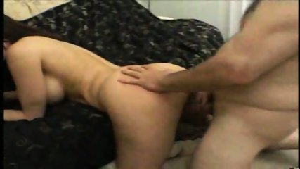 Big titted MILF in a 3-some - Pt. 4/4 - scene 11