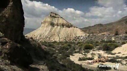 Quad Desert Anal Fury - scene 8