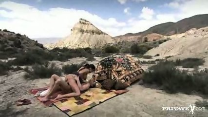 Quad Desert Anal Fury - scene 11