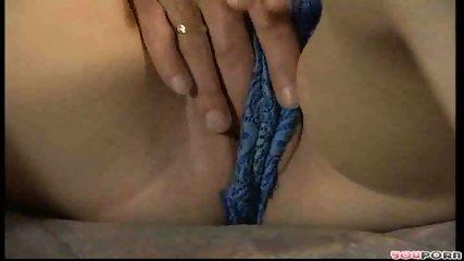 Rubbing Pussy pt 1/2 - scene 1