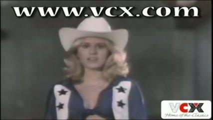 VCX Classic - Debbie Does Dallas - scene 2