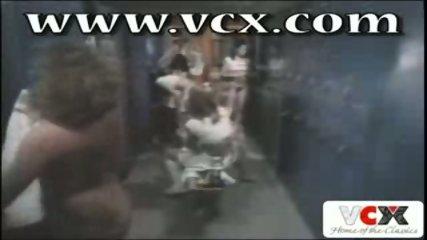 VCX Classic - Debbie Does Dallas - scene 4