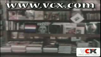 VCX Classic - Debbie Does Dallas - scene 5