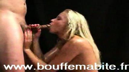 Mya lovely crazy pussy - scene 8