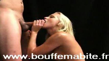 Mya lovely crazy pussy - scene 7