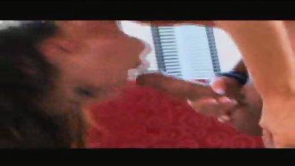 Evil Vanessa gets horny - scene 5
