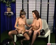Girls will be Girls Scene #2 - scene 4