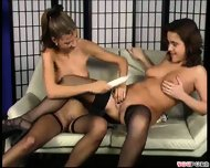 Girls will be Girls Scene #2 - scene 7