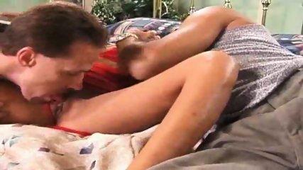 Perky Nipples and Big Cocks - scene 1