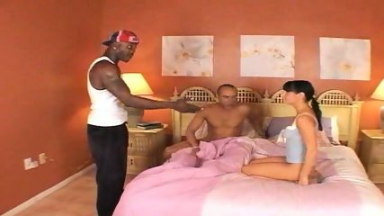 Maryanna really loves BIG BLACK COCK - scene 2