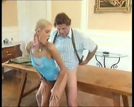 Shocking Sex - scene 5