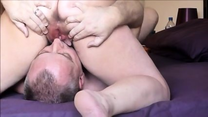 Eating Pussy - scene 12