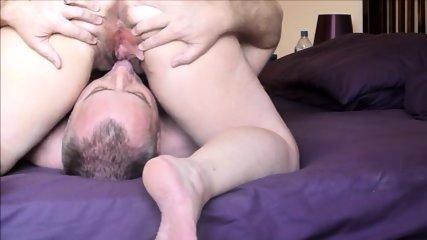 Eating Pussy - scene 1