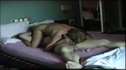 HOT FRENCH 69 - scene 10