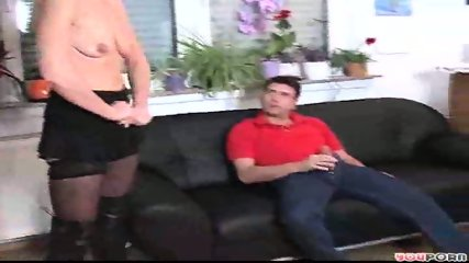 Puss in Boots 1/7 - scene 3