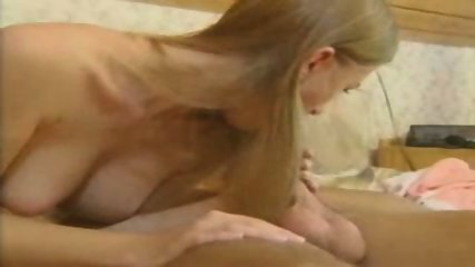 Sexy Anita fucked first time - scene 2