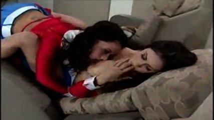 best lesbians movie - plane action - scene 6