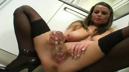 Alexis In Hot Solo Action - scene 3