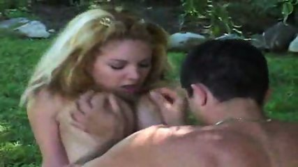backyard sex - Pt. 2/2 - scene 8