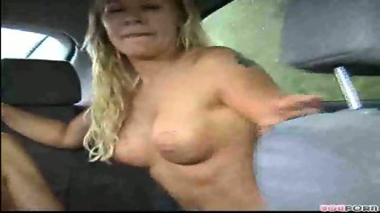 Humpin' in the Back Seat - scene 12