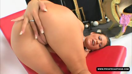 Ms. Sharm Casting Fucks On Camera For The First Time Ever - scene 8