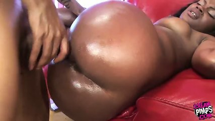 BlackBootyCream Megan Pryce HD - scene 8