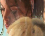 Dreams Renee Perez & Jana Foxy HD - scene 1