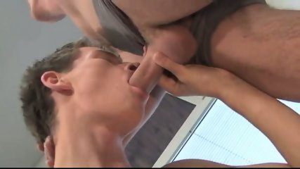Bareback Gym Buddies PART 2 - scene 6