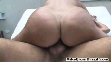 Brazilian Big Butts - scene 1