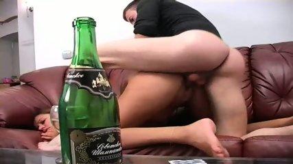 Nataly - Drunk Teen is Taking Advantage of - scene 9