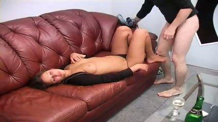 Nataly - Drunk Teen is Taking Advantage of - scene 5
