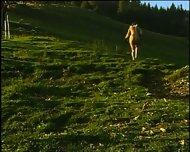 Heidi - Teil 1 - Auf der Heidi gibts koa Sund - scene 3