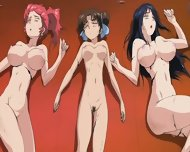 Anime XXX The Karma Saiyuuki - scene 9