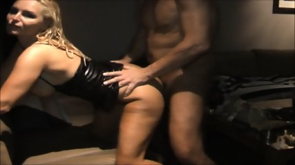 Hot Blonde Loves To Suck A Cock - scene 10