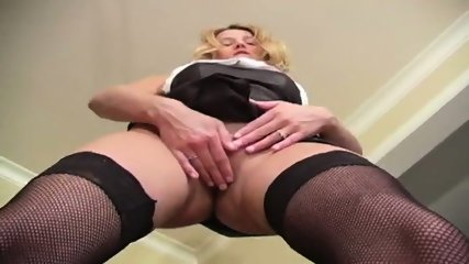 Carli Banks - Jerkoff Encouragement - scene 2