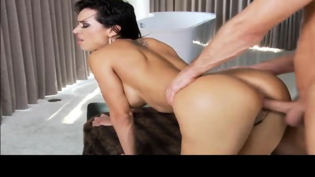 Sexy Girl Fucking In Bathroom