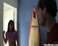 Dahlia - Hot Amateur Teen - scene 1