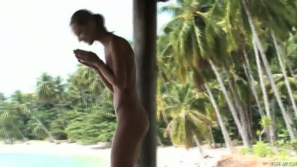 Anna - Sensual Massage - scene 1