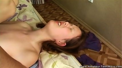 First Time Sex Teen - Polina