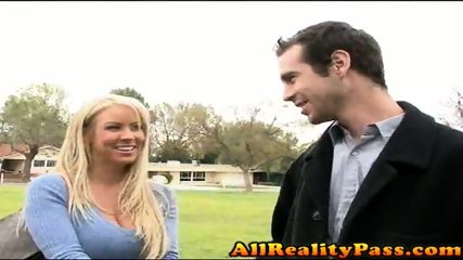 Another couple seeking some spice in their relationship! - scene 7